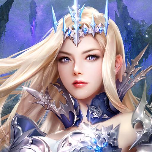 女神联盟:契约H5-魔幻